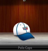 Polo Caps Gallery
